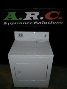 ARC Appliance Solutions - Admiral Dryer D0232