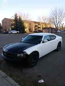 2010 Dodge Charger 5.7 Hemi Police Package