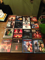 Sci-Fi & Fantasy DVD For Sale **Buy 4 DVD's Get 1 FREE!**