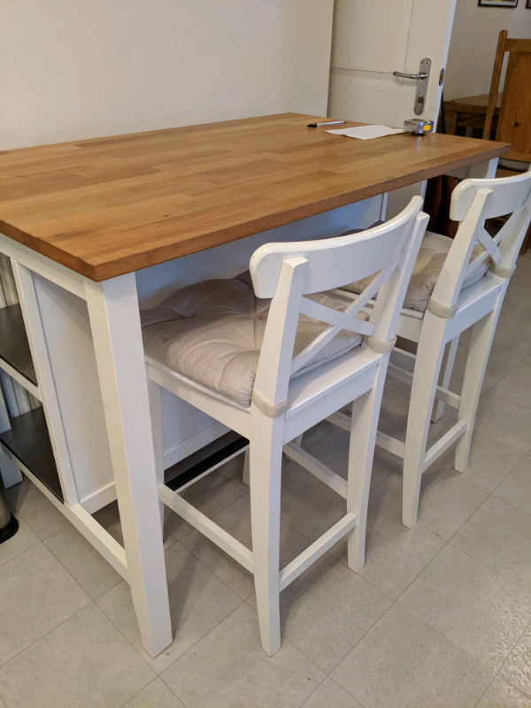Pending Collection Kitchen Island Breakfast Bar Amp Stools