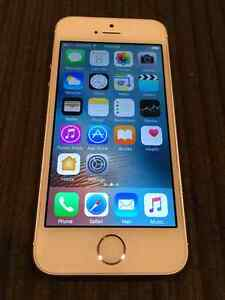 iPhone 5S, Silver, 16GB, Rogers