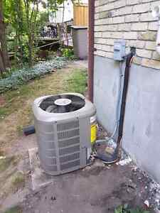Heating and cooling Specialists, for HVAC repairs call now! London Ontario image 3
