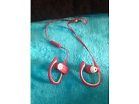 Genuine beats wireless Bluetooth earphones