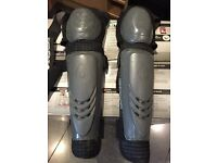661 MTB knee and shin guard adult LG