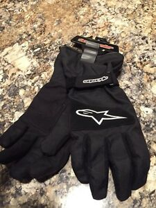 Motorcycle women's Gloves