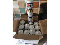 New unused box of Ct1 adhesive