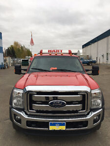 Mobile Mechanic Heavy Truck and Trailer Repairs Strathcona County Edmonton Area image 4