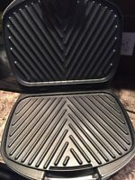 Deni Quick-n-Easy Healthy Grill (Large)