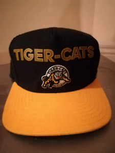 Adidas Hamilton Tiger Cats CFL climalite hat. Best offer