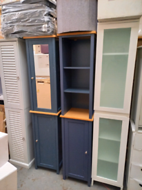 Tallboy Storage units £50. £60. RBW Clearance Outlet Leicester City