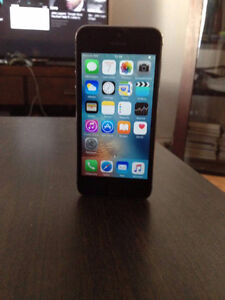 Iphone 5s 16g koodo/Telus