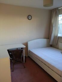Furnished double bedroom to rent