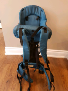 Child carrier/Harness