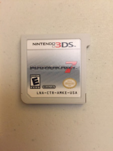 Mario Kart 7 for Nintendo 3DS (Sell/Trade)