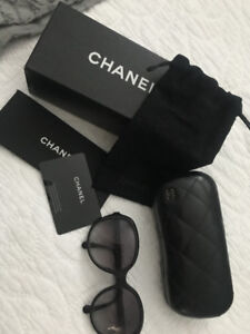 REAL CHANEL SUNGLASSES FOR SALE