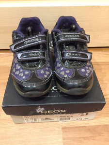 Geox Girls Running Shoes