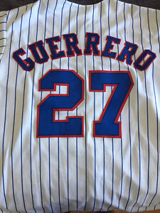 Montreal Expos authentic Jersey West Island Greater Montréal image 2