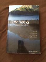 Selling Landmarks 2nd edition by Roberta Birks English textbook