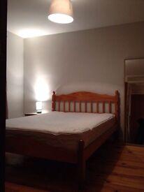 Double room in prime city centre location includes all bills & wifi