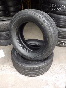 265/60/17 Goodyear Eagle's 1000's of Used Tires In Stock