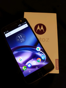 Unlocked Moto Z 32GB -- SUPER CHEAP DEAL!!