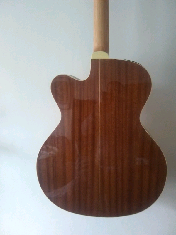 Takamine G series acoustic bass | in Whitehead, County Antrim | Gumtree