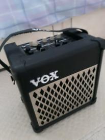 Vox mini rhythm 5
