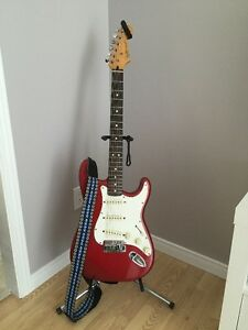 guitar électrique