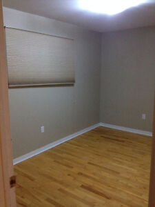 3 bedroom, spacious apartment in a triplex