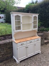 Beautiful Solid Pine, Shabby Chic Dresser