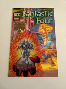 Fantastic Four #48 Wizard ACE Reprint of  1st Silver Surfer app
