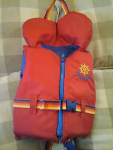Infant Lifejacket - 20-30 lbs