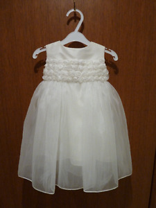 Pretty Christening or Special Occasion Gown