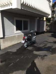 Piaggio Scooter Fly 50
