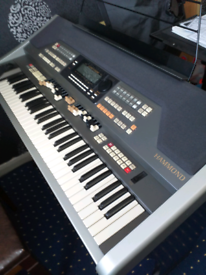 Hammond | Organs for Sale - Gumtree