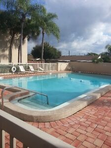 Furnished villa for rent, 4 months min - Sarasota, Florida