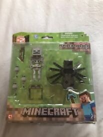 Minecraft packs