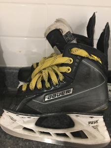 Junior Skates Bauer Supreme 170 Size 3