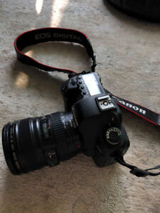 Canon 5D Mark ii for sale *used*