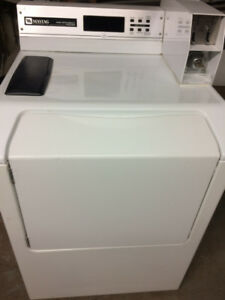 Coin Operated MAYTAG Commercial Washers for Sale