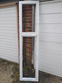 Upvc window frames
