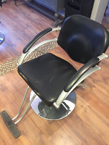 Hairstyling Chairs/Stations - 2 available - $100 each
