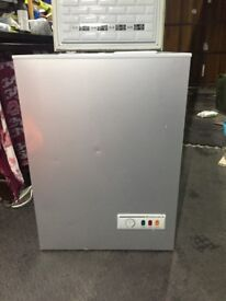 Hotpoint Chest freezer