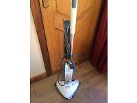 Vax duet master steam cleaner