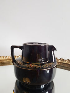 Gibson and Sons Early 1900's Teapot