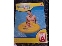 Baby Floating Aid