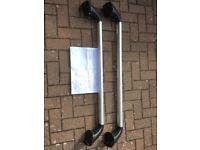 Vauxhall Insignia Roof Rack - 5 door hatchback models (Manufacturers custom fit)