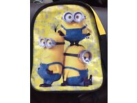 Minion bag. Brand new