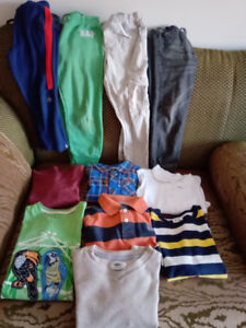 Bag full of  branded clothes in great condition size 5. All