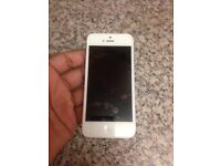 Look like new Apple iPhone 5 64gb Unlocked to all network. No scratches or dents